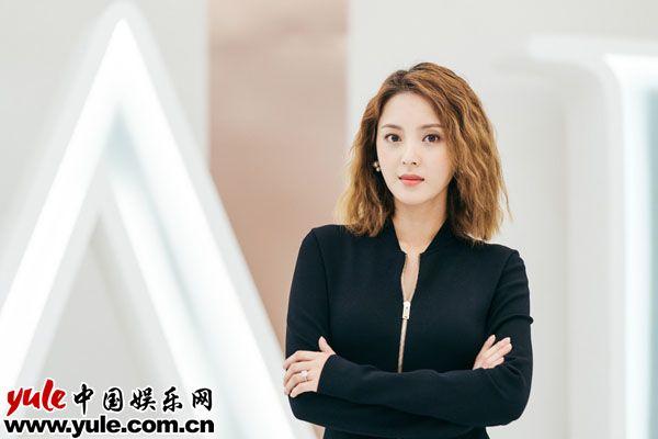夜空星小刘佳演绎职场女王正确打开方式